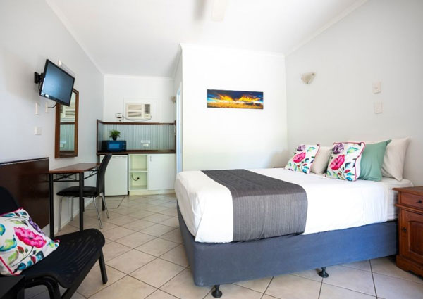 kununurra accommodation, Kununurra Accommodation, Kimberley Croc Motel