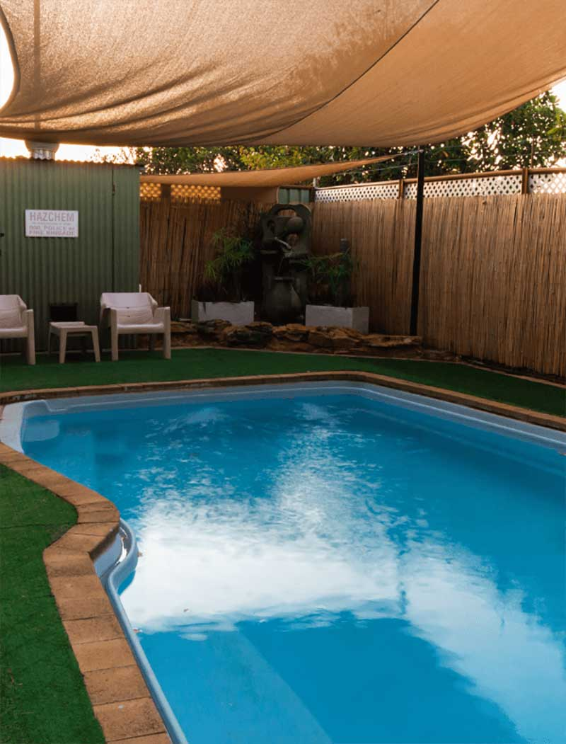 kununurra motel, Home, Kimberley Croc Motel